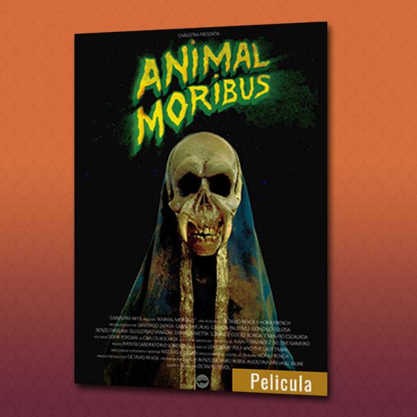 Animal Moribus