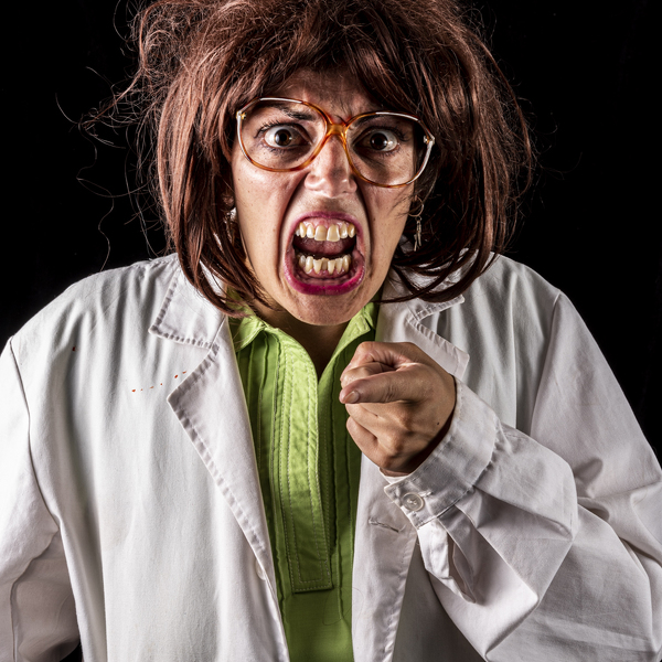 Hilda, una docente Virtual.
