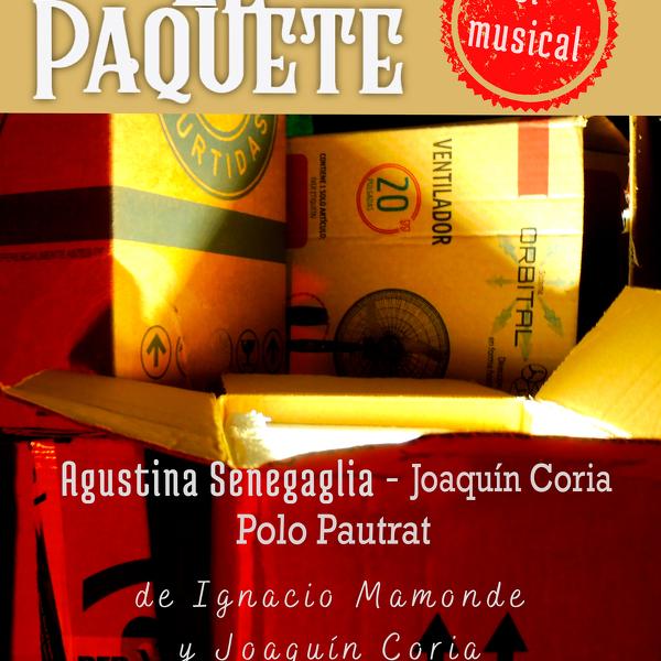 Entre Puertas MUSICALES