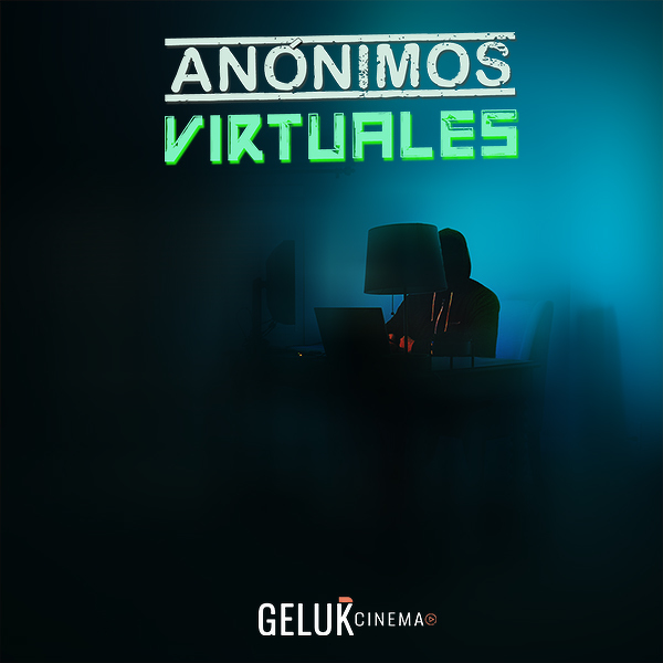 Anónimos Virtuales