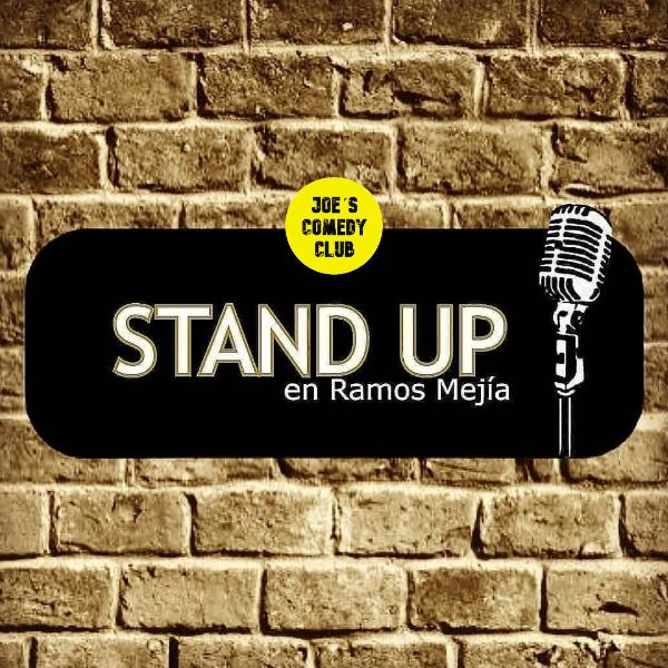 Joe´s Comedy Club - Stand Up en Ramos Mejía