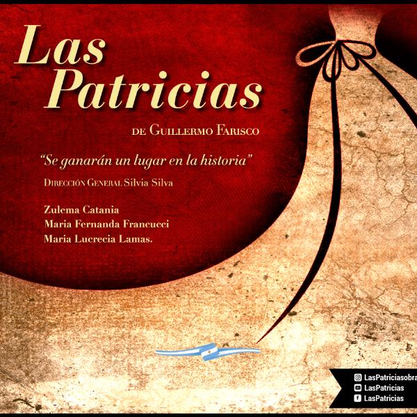 Las Patricias
